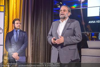 Breitling Premier Kollektion Präsentation - Palais Wertheim - Mi 07.11.2018 - 67