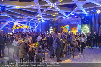 Breitling Premier Kollektion Präsentation - Palais Wertheim - Mi 07.11.2018 - 69