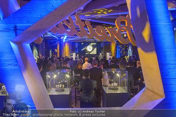Breitling Premier Kollektion Präsentation - Palais Wertheim - Mi 07.11.2018 - 75