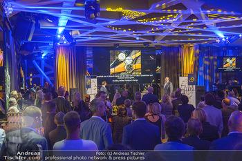 Breitling Premier Kollektion Präsentation - Palais Wertheim - Mi 07.11.2018 - 76