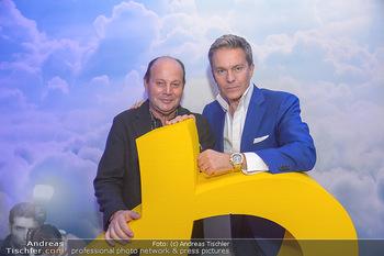 Breitling Premier Kollektion Präsentation - Palais Wertheim - Mi 07.11.2018 - 83