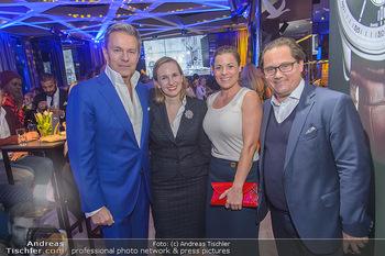 Breitling Premier Kollektion Präsentation - Palais Wertheim - Mi 07.11.2018 - 101