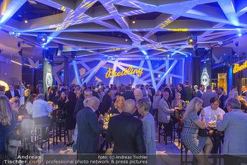 Breitling Premier Kollektion Präsentation - Palais Wertheim - Mi 07.11.2018 - 104
