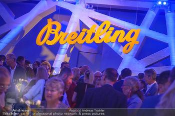 Breitling Premier Kollektion Präsentation - Palais Wertheim - Mi 07.11.2018 - 107