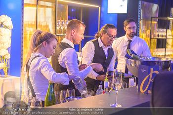 Breitling Premier Kollektion Präsentation - Palais Wertheim - Mi 07.11.2018 - 109