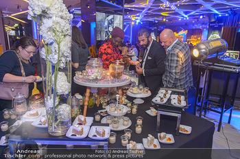 Breitling Premier Kollektion Präsentation - Palais Wertheim - Mi 07.11.2018 - 121