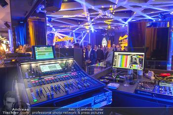 Breitling Premier Kollektion Präsentation - Palais Wertheim - Mi 07.11.2018 - 124
