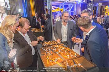 Breitling Premier Kollektion Präsentation - Palais Wertheim - Mi 07.11.2018 - 129