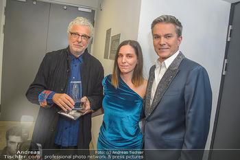 Wider die Gewalt Gala - Ronacher - Mo 12.11.2018 - Andre HELLER, Mary BROADCAST, Alfons HAIDER52