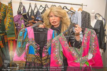 Shop Opening - Barbara Alli Store, Wien - Do 15.11.2018 - Jeanine SCHILLER1