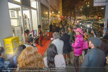 Shop Opening - Barbara Alli Store, Wien - Do 15.11.2018 - 2