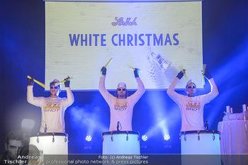 Ströck White Christmas - Colosseum XXI - Sa 17.11.2018 - 4