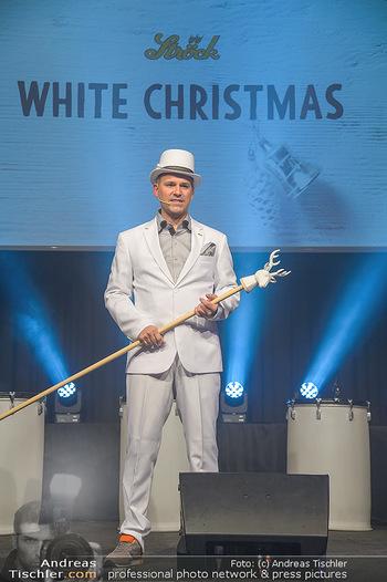 Ströck White Christmas - Colosseum XXI - Sa 17.11.2018 - 5