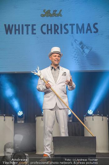 Ströck White Christmas - Colosseum XXI - Sa 17.11.2018 - 7