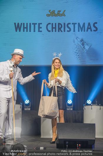 Ströck White Christmas - Colosseum XXI - Sa 17.11.2018 - 9