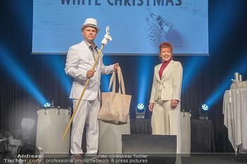 Ströck White Christmas - Colosseum XXI - Sa 17.11.2018 - 12