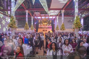 Ströck White Christmas - Colosseum XXI - Sa 17.11.2018 - 15