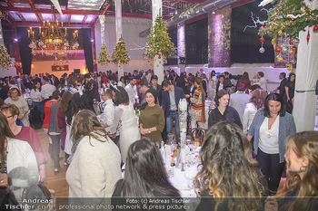 Ströck White Christmas - Colosseum XXI - Sa 17.11.2018 - 16