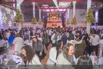 Ströck White Christmas - Colosseum XXI - Sa 17.11.2018 - 17