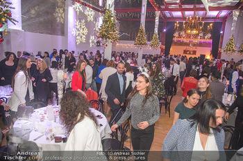 Ströck White Christmas - Colosseum XXI - Sa 17.11.2018 - 20