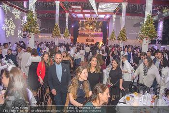 Ströck White Christmas - Colosseum XXI - Sa 17.11.2018 - 21