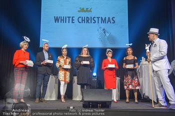 Ströck White Christmas - Colosseum XXI - Sa 17.11.2018 - 25