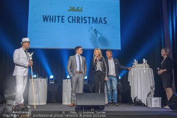 Ströck White Christmas - Colosseum XXI - Sa 17.11.2018 - 27