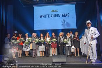 Ströck White Christmas - Colosseum XXI - Sa 17.11.2018 - 47
