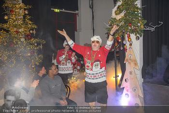 Ströck White Christmas - Colosseum XXI - Sa 17.11.2018 - 57