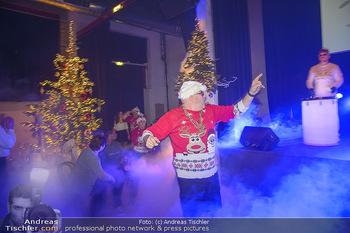 Ströck White Christmas - Colosseum XXI - Sa 17.11.2018 - 58