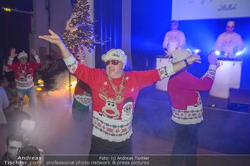 Ströck White Christmas - Colosseum XXI - Sa 17.11.2018 - 59
