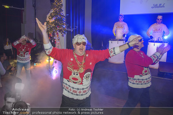Ströck White Christmas - Colosseum XXI - Sa 17.11.2018 - 60