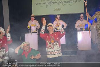 Ströck White Christmas - Colosseum XXI - Sa 17.11.2018 - 61