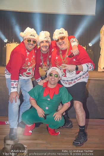 Ströck White Christmas - Colosseum XXI - Sa 17.11.2018 - 68