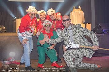 Ströck White Christmas - Colosseum XXI - Sa 17.11.2018 - 71