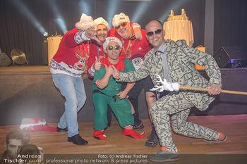 Ströck White Christmas - Colosseum XXI - Sa 17.11.2018 - 72