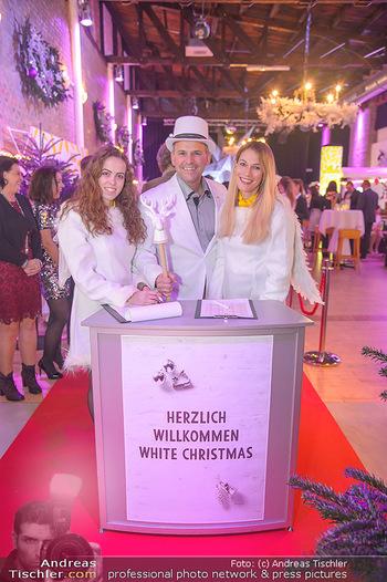 Ströck White Christmas - Colosseum XXI - Sa 17.11.2018 - 96