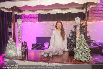 Ströck White Christmas - Colosseum XXI - Sa 17.11.2018 - 161