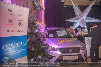 Ströck White Christmas - Colosseum XXI - Sa 17.11.2018 - 178