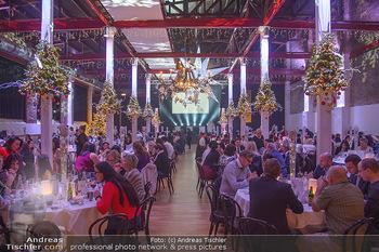 Ströck White Christmas - Colosseum XXI - Sa 17.11.2018 - 214