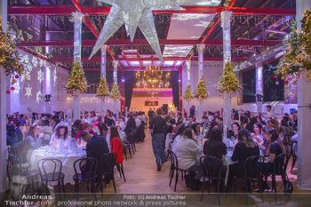 Ströck White Christmas - Colosseum XXI - Sa 17.11.2018 - 215