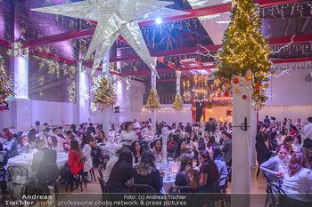 Ströck White Christmas - Colosseum XXI - Sa 17.11.2018 - 216
