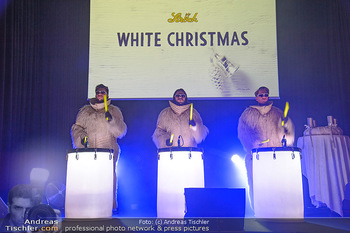 Ströck White Christmas - Colosseum XXI - Sa 17.11.2018 - 217