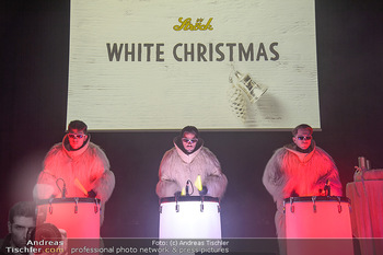 Ströck White Christmas - Colosseum XXI - Sa 17.11.2018 - 218