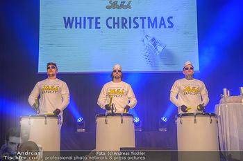 Ströck White Christmas - Colosseum XXI - Sa 17.11.2018 - 219
