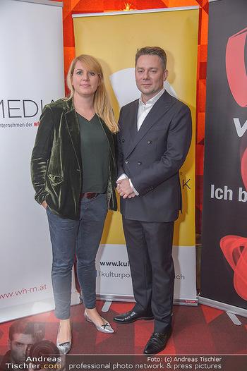 Matt trifft Ludwig - Interview - MetroKino, Wien - Di 20.11.2018 - Elisabeth HAKEL, Marcin KOTLOWSKI3