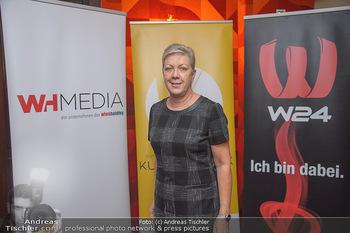 Matt trifft Ludwig - Interview - MetroKino, Wien - Di 20.11.2018 - Sigrid OBLAK9