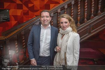 Matt trifft Ludwig - Interview - MetroKino, Wien - Di 20.11.2018 - 10