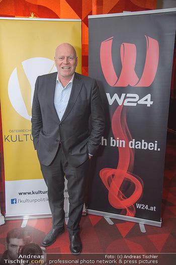 Matt trifft Ludwig - Interview - MetroKino, Wien - Di 20.11.2018 - Ralph VALLON12