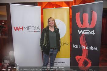 Matt trifft Ludwig - Interview - MetroKino, Wien - Di 20.11.2018 - Elisabeth HAKEL13